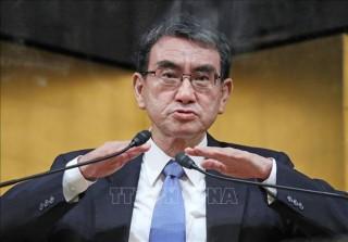 Nhật Bản: Nóng cuộc đua giành ghế Chủ tịch LDP cầm quyền
