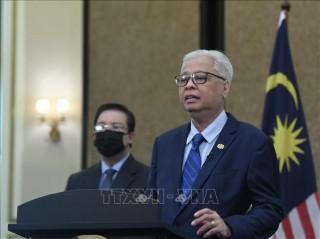 Thủ tướng Malaysia đề xuất một số cải cách chính trị