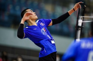 Khai mạc giải Vô địch bóng chuyền nam châu Á 2021: Thái Lan thua đáng tiếc trước Pakistan