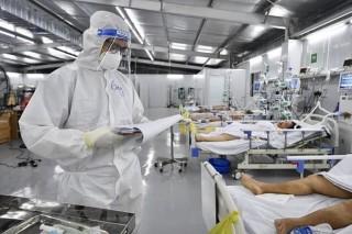 Italy sẵn sàng hỗ trợ, hợp tác với Việt Nam trong điều trị COVID-19