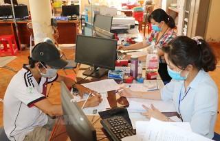Khuyến khích người lao động nâng cao trình độ kỹ năng nghề