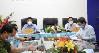 Tập trung phòng, chống dịch bệnh động vật những tháng cuối năm 2021