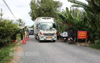Áp dụng khung giờ hạn chế ra đường trên toàn địa bàn tỉnh