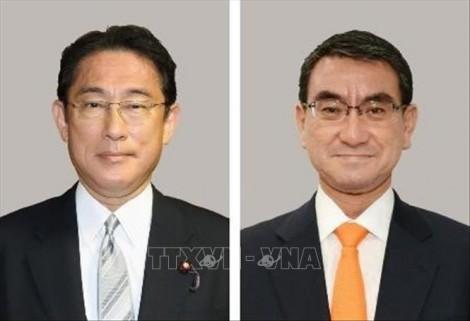Cuộc đua quyết liệt trên chính trường Nhật Bản