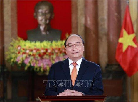 Chủ tịch nước gửi Thư tới thiếu niên nhi đồng cả nước nhân dịp Tết Trung thu