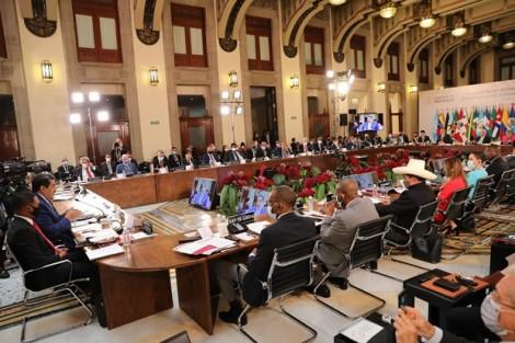 Hội nghị thượng đỉnh CELAC đạt nhiều thỏa thuận quan trọng