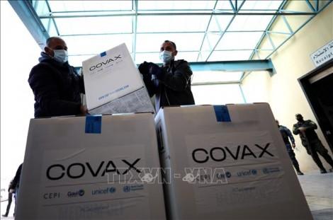 Bloomberg: Mỹ dự kiến mua thêm 500 triệu liều vaccine để tài trợ cho các nước