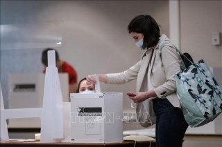 Tổng tuyển cử tại Canada: Tỷ lệ cử tri đi bầu thấp nhất trong hơn một thập kỷ