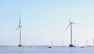 5 dự án điện gió kịp vận hành và phát điện vào tháng 10-2021