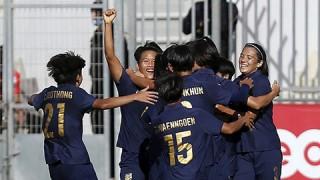 Asian Cup 2022: Nữ Thái Lan đi trước, chờ ĐT nữ Việt Nam bước theo sau