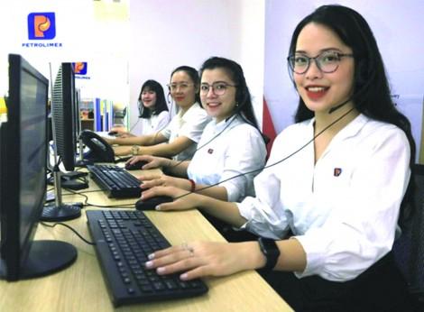 Petrolimex công bố Tổng đài dịch vụ khách hàng 19002828