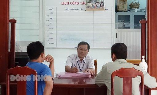Cán bộ, công chức, viên chức với nhiệm vụ xây dựng chính quyền phục vụ