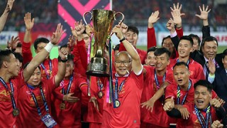 Đánh bại Thái Lan, Singapore trở thành chủ nhà AFF Suzuki Cup 2020