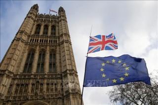 EU giải ngân Quỹ Brexit cho các nước bị ảnh hưởng