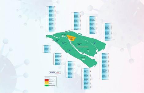[Infographics] Thông tin dịch Covid-19 tỉnh Bến Tre, ngày 28-9-2021