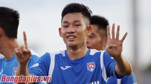 Hà Nội FC chiêu mộ thành công Nguyễn Hai Long sau khi bỏ ra số tiền khủng