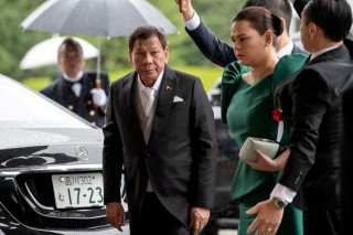 Philippines: Con gái ông Duterte có khả năng tranh cử tổng thống