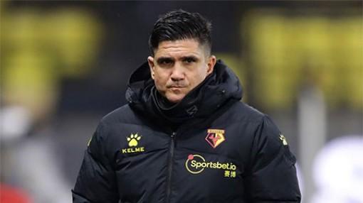 Watford sa thải HLV Munoz, tính mời Ranieri trở lại Anh