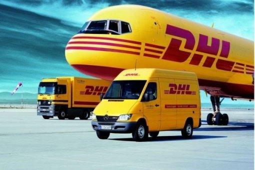 Đơn vị Chuyển Hàng Nhanh DHL chuyên nghiệp - Uy tín giá rẻ tại HCM