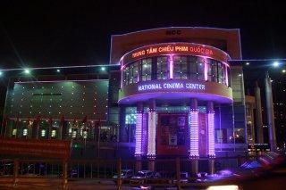 Giải trí cuối tuần tại các rạp chiếu phim ở Hà Nội