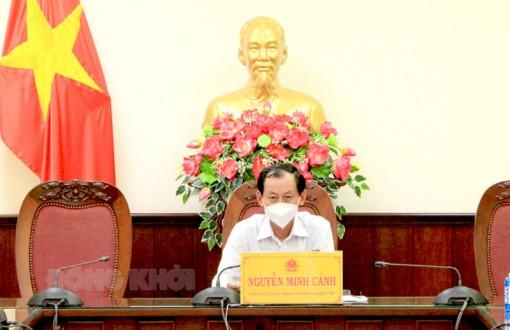 Công bố Quy hoạch tổng thể phát triển hệ thống cảng biển Việt Nam