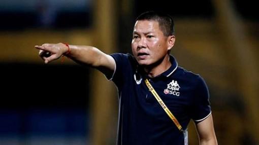 HLV Chu Đình Nghiêm chính thức dẫn dắt Hải Phòng