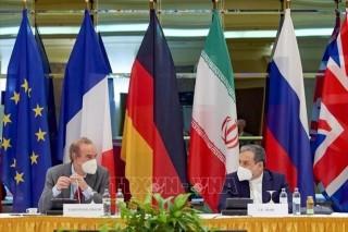 Mỹ muốn các cuộc đàm phán hạt nhân với Iran sớm khởi động lại