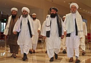 Hé lộ chương trình nghị sự trong hội đàm của Mỹ với Taliban