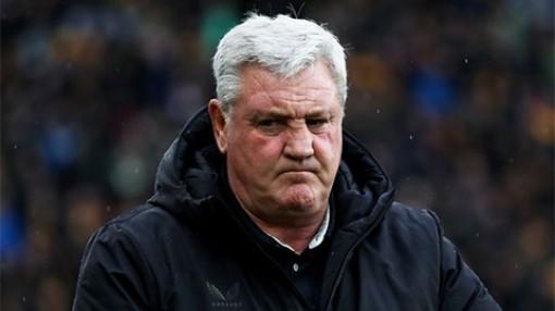 Newcastle sẽ sa thải Bruce trong tuần tới, tìm được người kế nhiệm