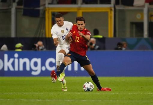 Pháp trở thành tân vương UEFA Nations League