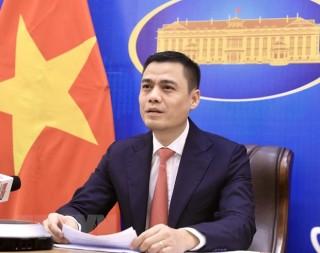 Việt Nam dự Hội nghị CICA về an ninh và phát triển bền vững tại châu Á