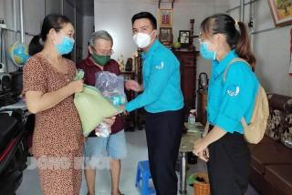 Phát huy truyền thống Hội Liên hiệp Thanh niên Việt Nam