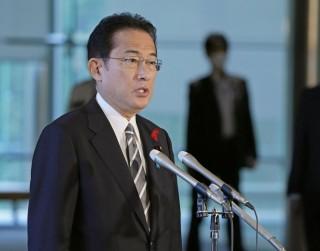 Tân Thủ tướng Fumio Kishida chủ trương đưa Nhật Bản thoát Abenomics