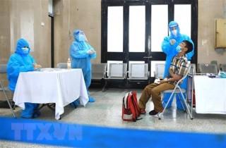 Ngày 15-10-2021: Số ca mới tại Sóc Trăng tăng cao, cả nước có 93 ca tử vong