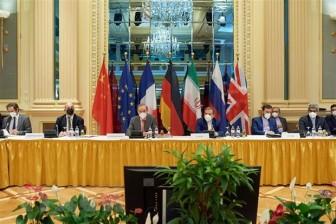 EU nhận định Iran chưa sẵn sàng nối lại đàm phán hạt nhân
