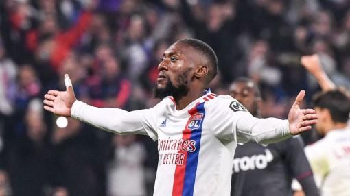 Chủ nhà Lyon lọt vào top 5