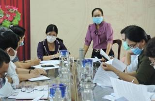 MTTQ Việt Nam các cấp thực hiện tốt việc đoàn kết, tập hợp các tầng lớp nhân dân