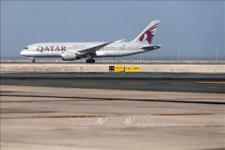 EU và Qatar ký kết thỏa thuận hàng không