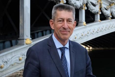 Belarus trục xuất Đại sứ Pháp
