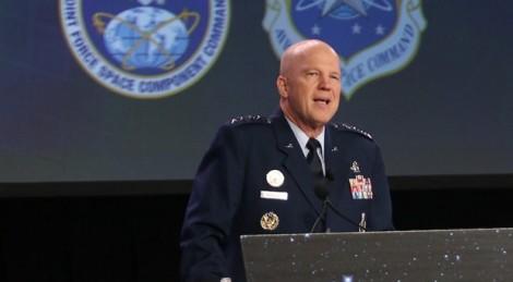 Mỹ muốn tăng cường hợp tác an ninh vũ trụ với Hàn Quốc