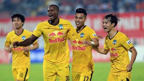 HAGL không đủ điều kiện dự AFC Champions League