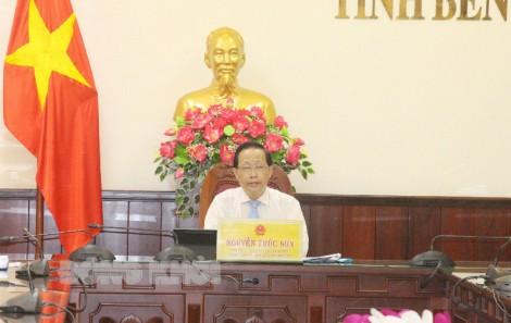 Tọa đàm trực tuyến giữa Đại sứ, Tổng Lãnh sự Việt Nam tại nước ngoài với các tỉnh, thành phía Nam