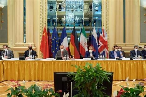 Iran chỉ đàm phán hạt nhân với Liên minh châu Âu trong tuần này