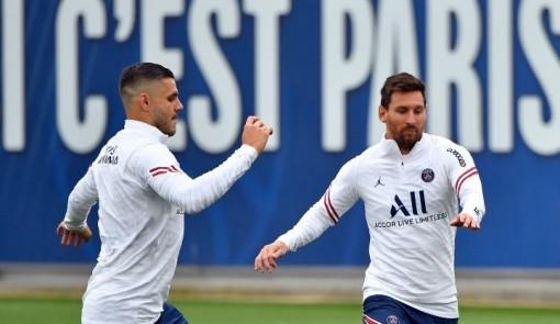 Chuyển nhượng tối 18-10-2021: PSG muốn tống khứ Icardi đến 'nhà của Messi'