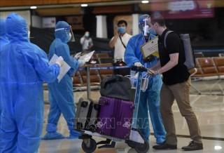 Ngày 19-10-2021, Việt Nam ghi nhận 3.034 ca nhiễm SARS-CoV-2, có 3.522 ca nặng đang điều trị