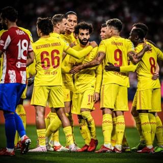 Salah lập cú đúp, Liverpool giành 3 điểm kịch tính