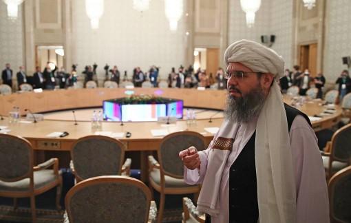 Hội nghị quốc tế về Afghanistan bắt đầu tại Nga, Taliban tham dự