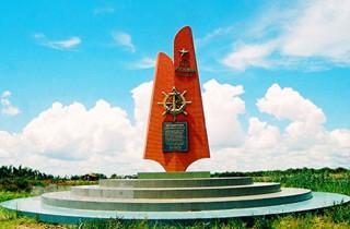 Phát huy truyền thống đường Hồ Chí Minh trên biển, tạo đột phá phát triển tỉnh về hướng Đông