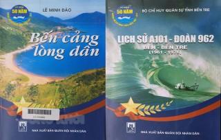 Đường Hồ Chí Minh trên biển - hào hùng 60 năm lịch sử
