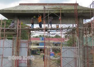 Ngôi trường mang tên Mẹ Việt Nam anh hùng Nguyễn Thị Hai
